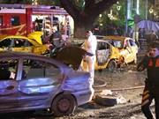 Vietnam condena enérgicamente ataques terroristas en Turquía y Costa de Marfil