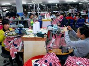 Llaman en Vietnam a inversión europea en zonas industriales