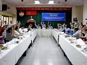 Presentación de autocandidaturas asegura la democracia en elecciones legislativas