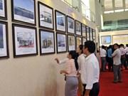 Exposición de documentos históricos muestra soberanía vietnamita sobre islas en Mar