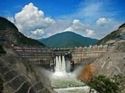 Vietnam trabaja con países del río Mekong por uso sostenible del agua