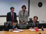 Vietnam y Australia buscan fortalecer nexos en ciencia y tecnología