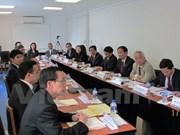 Vietnam y México impulsan cooperación en materia de auditoría