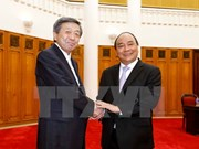 Buscan Vietnam y Japón medidas de estrechar colaboración comercial