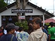 Tailandia y Camboya intercambian sobre cooperación fronteriza