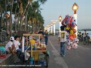 Filipinas registra menor tasa de pobreza en casi un decenio