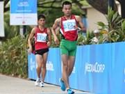 Atleta vietnamita clasificado para los Juegos Olímpicos Rio 2016