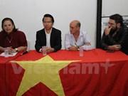 Celebran coloquio sobre mujeres vietnamitas en Argentina