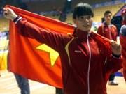 Asegura Vietnam nueve boletos para Rio 2016