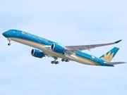 Vietnam Airlines redobla seguridad de vuelos a Europa tras ataques en Bruselas