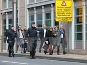 Ninguna víctima vietnamita por explosiones en Bruselas