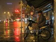 Vietnam celebra el Día Meteorológico Mundial en medio del cambio climático