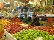 IPC de Hanoi registra leve aumento en marzo