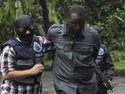 Malasia detiene a trece sospechosos supuestamente vinculados al Estado Islámico