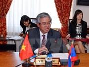 Comité de ASEAN sesiona en Washington