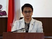 Indonesia y Holanda robustecen cooperación económica