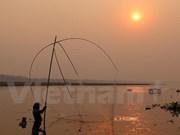 Desagüe desde río arriba no puede revertir salinización en Delta del Mekong