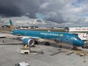 Vietnam Airlines promueve actividades en Filipinas