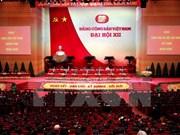 Estudio e implementación de resolución del XII Congreso, tarea clave del 2016