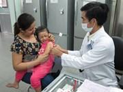 Nghe An ayuda al acceso de hogares pobres al seguro médico
