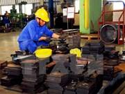 Vietnam registra desaceleración del crecimiento en primer trimestre del 2016