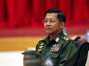 Myanmar: Fuerzas armadas por garantizar seguridad de transición democrática