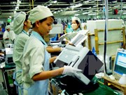 Luz verde a la construcción de un centro de Samsung en Hanoi