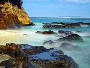 Turismo se espera impulsar el desarrollo de la isla de Ly Son