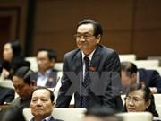 Electores vietnamitas urgen reformas más radicales en Parlamento
