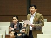 Parlamento vietnamita escruta labores del presidente y primer ministro del país