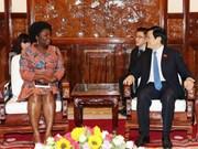 Vietnam sugiere ayuda de BM en lucha contra cambio climático
