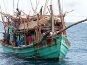 Protegen derechos legítimos de vietnamitas en el exterior