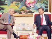 Garantía de derechos humanos: objetivo y motor del desarrollo de Vietnam
