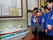 Exposición sobre archipiélagos vietnamitas confirma soberanía nacional