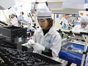 En aumento exportaciones vietnamitas a México