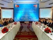 Vietnam y Países Bajos impulsan coordinación en adaptación a cambio climático