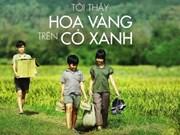 Entregarán premios Cometa de Oro a mejores películas del cine vietnamita