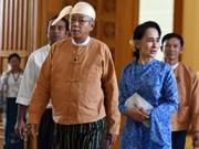 Myanmar nombra 29 ministros para asuntos étnicos
