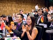 Inauguran en Hanoi Semana Juvenil ASEM 2016