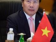 Reafirma Vietnam política contra la proliferación de armas nucleares