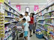 Vietnam, segundo a nivel asiático en índice de confianza de consumidores