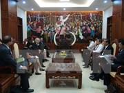 Considera Vietnam garantía de derechos humanos fuerza motriz para avance nacional