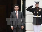 Vietnam participa en cumbre sobre seguridad nuclear en Washington