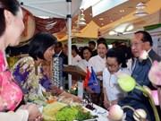 Organizan festival de gastronomía de la ASEAN en Cambodia