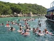 Prensa argentina publica sobre el desarrollo turístico de Vietnam
