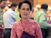 Vietnam felicita a nueva ministra de Relaciones Exteriores de Myanmar