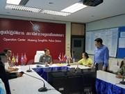 Tailandia detiene a 47 pescadores vietnamitas