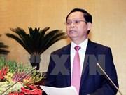 Vietnam y Japón impulsan cooperación en el sector de inspección