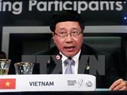 Contribuye Vietnam a esfuerzos globales contra la proliferación de armas nucleares
