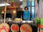Celebran el Día de Pho vietnamita en México